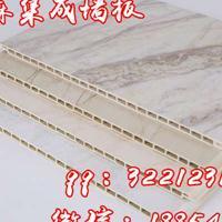 山东临沂集成墙板整装新市场