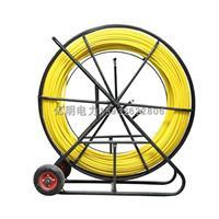 穿管器玻璃钢穿线器 电工穿孔器 光缆穿管器通管器12mm14 200米