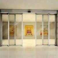 北京安装感应门维修感应门