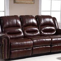 工厂直销芝华士功能沙发 电动伸展影院沙发