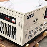 30kw静音汽油车载发电机