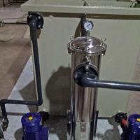 一体化研磨废水处理设备制造厂