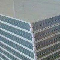 山东中汇新材料手工净化板