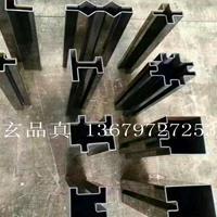 厂家直销201 304不锈钢线条亮光金属踢脚线 家具地脚线 异型线条