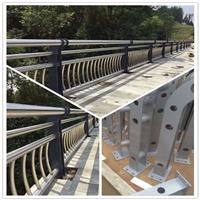 定做不锈钢桥梁护栏河道桥梁景观护栏厂家直销