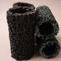 塑料盲沟管材-盲沟管材-山东厂家发货
