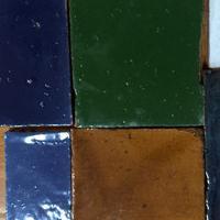 纯手工上釉陶土砖