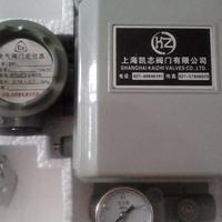 EPC-802定位器EPC-803阀门定位器生产厂家使用方便