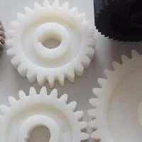耐磨损防腐蚀 尼龙齿轮垫圈 尼龙链条导轨 各种尼龙件