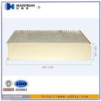 聚氨酯夹芯板的防火等级说明及影响价格因素