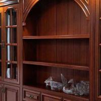 长沙原木家具工厂油漆、原木衣柜门、木门订制团购实惠