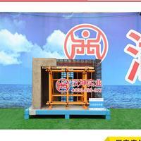 主体样板展示区 建筑工地质量样板  价格实惠 汉坤实业