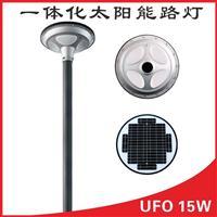 深圳新品智能光控一体化太阳能庭院灯欧式LED庭院灯