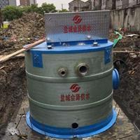 重庆南岸一体化预制泵站优质厂家