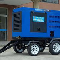 柴油发电机带电焊机T0500A-J
