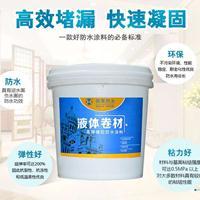 厂家直销液体卷材新型防水涂料