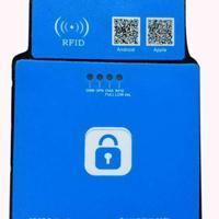 GPS电子锁货柜车集装箱电子锁
