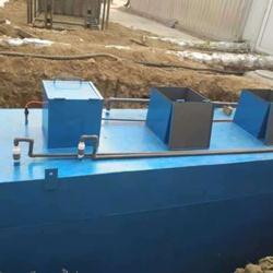 医疗废水处理设备厂家