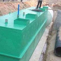 小型医院废水处理设备厂家