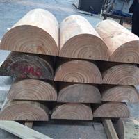 定做户外景观防腐木护栏,木质栏杆,古建木材 耐腐蚀耐用