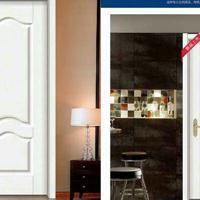 室内门生态门强化烤漆门实木复合门韩式套装门工程门夹板门