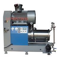 石墨烯纳米涡轮砂磨机