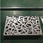 定制中式铝窗花,木色铝窗花,复古铝窗花/厂家
