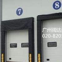 供应广州机械式 海绵式 门封  门罩  保温密封防尘