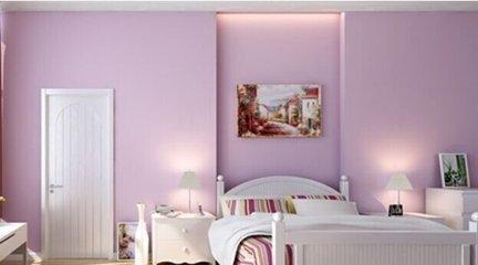 卧室墙漆什么颜色好 既大方漂亮还利于休息