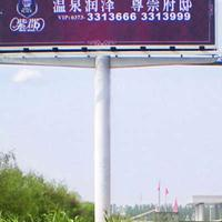宜昌单立柱制作团队