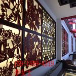 现代风格仿古铝窗花格是中国复古建筑的必选建材产品