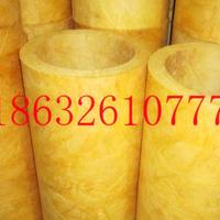 河北龙飒 玻璃棉管新型建材有限公司定尺生产全国发货