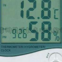 TCH-2大屏幕室内室外电子温度计