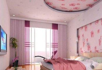 主卧室窗帘什么颜色好 挑选攻略送给你