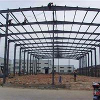 宁波刚结构厂房设计报价安装