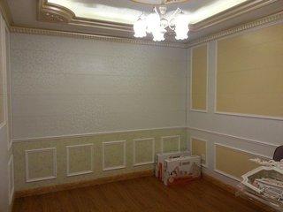家庭装修用集成墙面怎么样?为什么选择集成墙面?