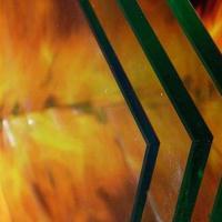 西藏单片防火玻璃厂|采用汽车级玻璃原片加工