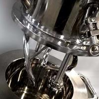 DEMIX行星搅拌机(实验用)麦克斯工厂直销