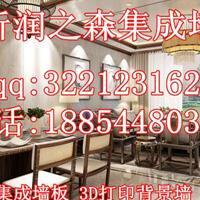 竹木纤维板 青海集成墙板工厂 青海护板工厂