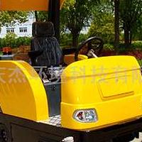 供应山东庆杰QJ-S1780型工厂电动扫地车