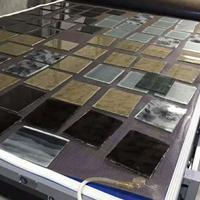 夹胶玻璃设备 玻璃夹胶炉 夹丝玻璃设备