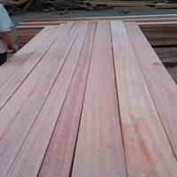 厂家直销柳桉木板材