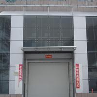 亚蒙门业-YMSL152系列水电站大门