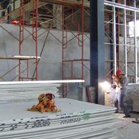 防火板,3小时/4小时防火隔墙板隧道防火板防火吊顶板玻特板