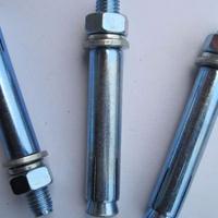 膨胀螺栓,六角膨胀螺丝,内膨胀螺栓,电梯膨胀丝