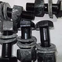高度度扭剪型螺栓连接副,扭剪螺丝,钢结构大六角头螺栓连接副