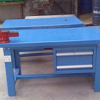 东莞模具装配桌 茶山模具组装台 石龙钢板模具桌 深圳模具FIT台