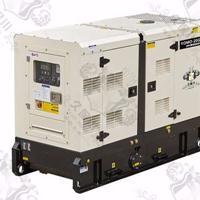 20kw静音柴油发电机