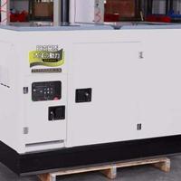 车载12千瓦静音柴油发电机使用