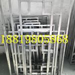 江西省兴国县工程街道改造(建设仿古铝窗花/木纹铝花格定制厂家